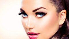 Как снимать макияж с нарощенными ресницами