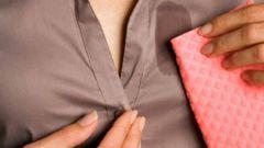Как вывести пятно от жира с одежды