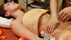 Похудение с помощью массажа
