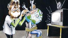 Как СМИ манипулируют нашим сознанием