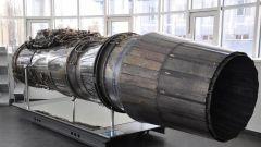 Как устроен турбореактивный двигатель