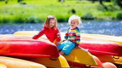 Какие опасности подстерегают детей летом
