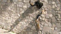 Как проходить сквозь стены: инструкция, пример феномена