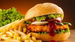 Как сходить в кафе быстрого питания без вреда для здоровья и фигуры