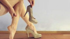 Что делать, если  новая обувь натирает