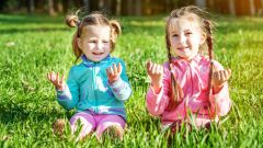 Как защитить детей от укуса клещей