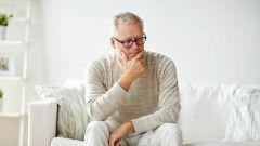 Проблема непроизвольного мочеиспускания как одно из последствий инсульта