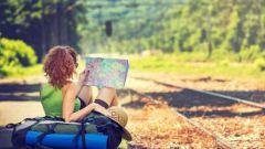 Как путешествовать одной без риска для жизни