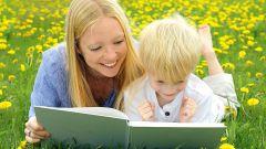 Как воспитать в детях любовь к книгам