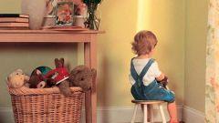 Как правильно наказывать детей за непослушание: советы психологов
