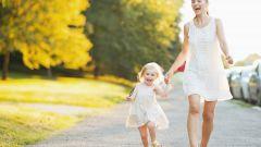 Словесные игры с малышом в дороге или по пути домой