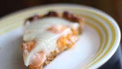 Как приготовить летний абрикосовый тарт с заварным кремом