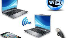 Как раздавать wi fi с ноутбука через программы