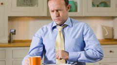 Как отучить мужа отрыгивать за столом