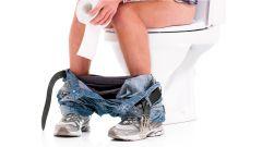 Как правильно сидеть на унитазе: выбираем удобную позу