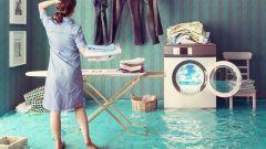 Почему стиральная машина постоянно набирает воду