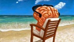 10 признаков того, что вашему мозгу нужен отдых