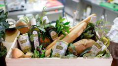 Тонкий аромат Средиземноморья: рафинированное оливковое масло Ideal Clasico