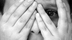 Почему возникают фобии и страхи