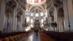 Какие достопримечательности посмотреть в Зальцбурге