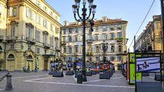 Что посмотреть в Турине
