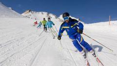 Какие горнолыжные курорты Зальцбурга стоит посетить