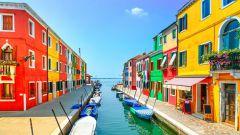 Что посмотреть в Венеции -  самом романтичном городе земли