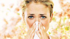 Как справиться с аллергией без медикаментов