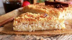 Как приготовить пирог «Крошка»