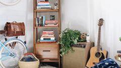 """Как оформить квартиру в стиле """"бохо"""""""