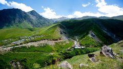 Что за место Джилы-Су в Кабардино-Балкарии