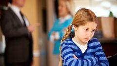 Как родители обижают своих детей