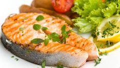 Какие виды рыбы не стоит есть много