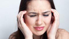 Как снизить риск возникновения мигрени