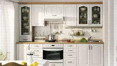 Как сделать кухню своими руками: советы