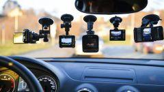 Как выбрать автомобильный видеорегистратор и для чего он нужен