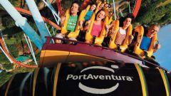 Парк аттракционов PortAventura World: практические советы посетителям