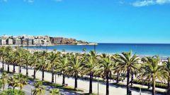 Что стоит посетить в городке Салоу, Испания