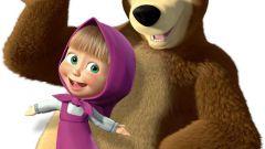 А вы знаете, какие мультфильмы любят смотреть ваши дети?