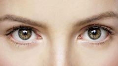 Что можно сказать о вашем здоровье, просто заглянув в глаза