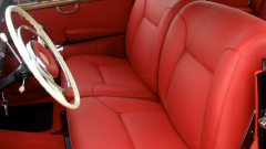 Автомобильные чехлы из экокожи: выбор, уход, преимущества и недостатки