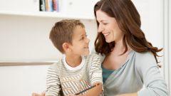 Как вести себя родителям первоклассника: полезные советы