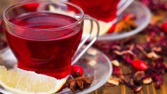 Чем полезен и чем вреден чай каркаде
