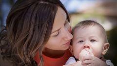 Как составить меню кормящей мамы в первые месяцы
