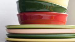 Как цвет тарелки влияет на аппетит