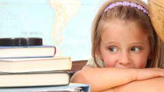 Как уберечь ребенка от стрессов