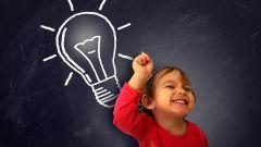 Как организовать раннее развитие ребенка