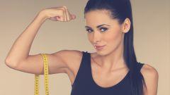 Как убрать жир с рук и плеч в домашних условиях