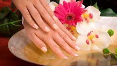 Как сохранить молодость и красоту рук