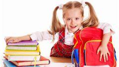 Как сэкономить, собирая ребенка в школу